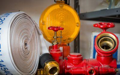 L'importanza della manichetta antincendio nella lotta contro gli incendi