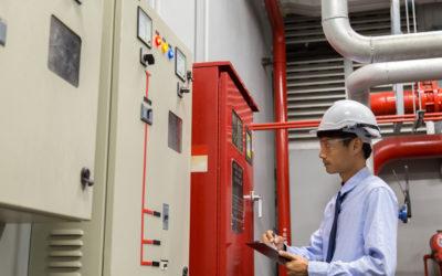 Ospedali: quale protezione per gli impianti antincendio?