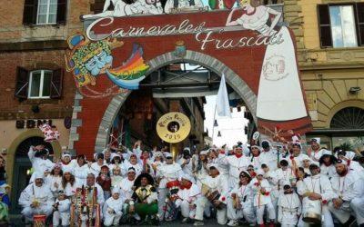 Carnevale Grottaferrata 2020