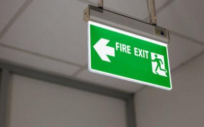 Procedure di emergenza in caso di evacuazione